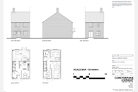 Green Hill Way - 3 bedroom 5 person mid-terrace house (Plot 4)