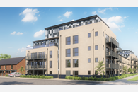 Stephenson Court, Station Approach, Leamington Spa - 1 bedroom 2 person flats