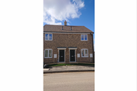 Lowther Avenue - 2 bedroom semi-detached house (Plot 8)